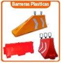 Barreras de Protección Vial