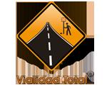 Logo Marca Vialidad Total