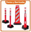 Postes y Barricadas