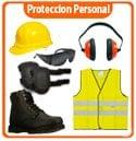 Equipo de Protección Personal EPP