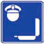 Señal Informativa Turística SIT-12 Aduana