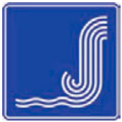 Señal Informativa Turística SIT-4 Cascada