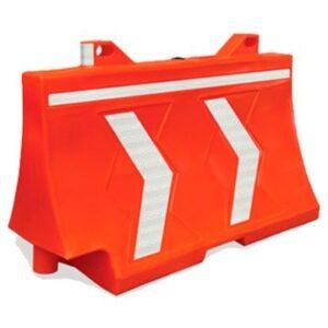 Barrera Plástica Vial VT2K10