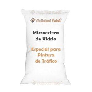 Microesfera de Vidrio Ballotini
